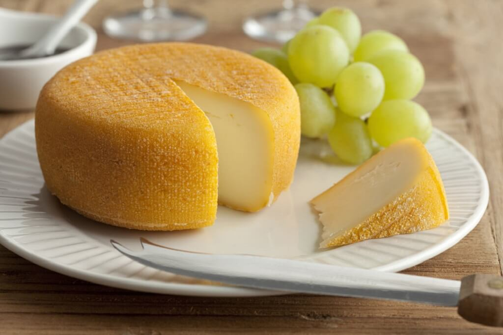 Queso port salut historia elaboraci n recetas for Guisos franceses