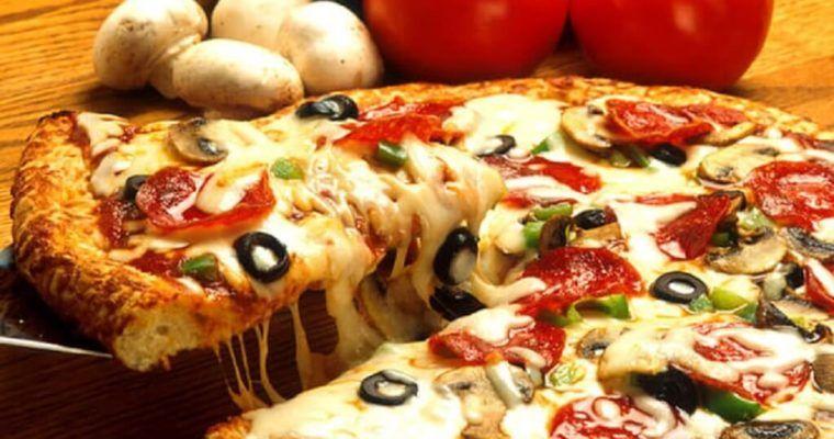 Los mejores cinco quesos para pizzas
